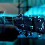 Дорогая или дешевая гитара?